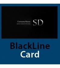 Blackline Card