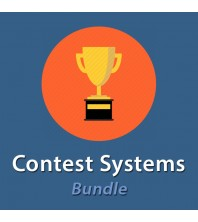 Contest Systems Bundle