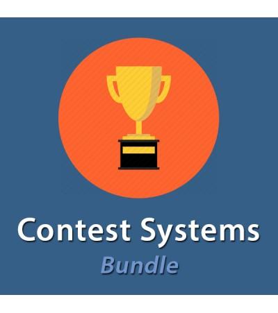Contest Systems Bundle