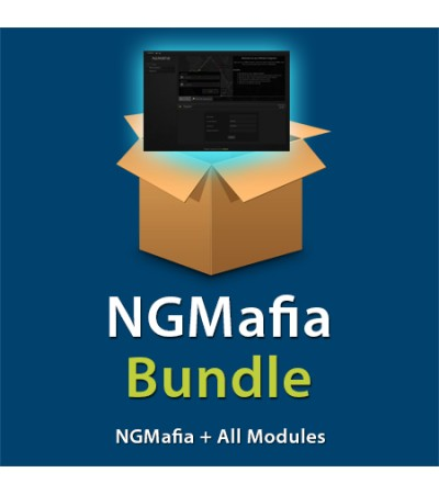 NGMafia - Bundle