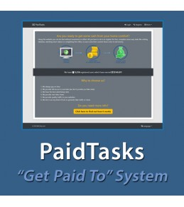 PaidTasks - GPT System