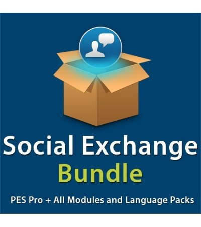 Social Exchange - Bundle