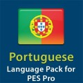 Portuguese Language Pack for PES Pro