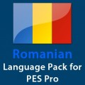 Romanian Language Pack for PES Pro