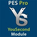 YouSecond Module for PES Pro