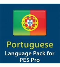Portuguese Language Pack for PES Pro