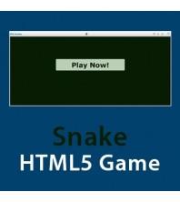 HTML5 Snake