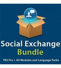 Social Exchange - Bundle